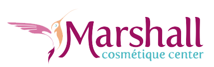 logo marshall cosmetique